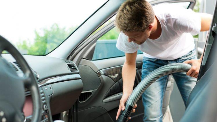 best portable car vacuum