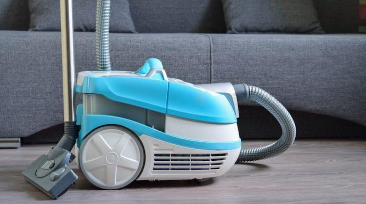 best laminate floor vacuum