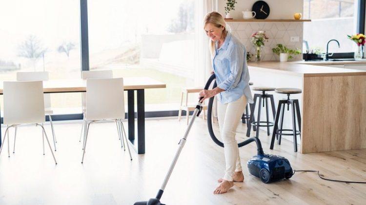 anti hair wrap vacuum