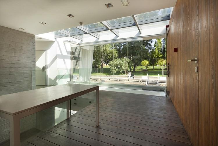 advantages of floating floors
