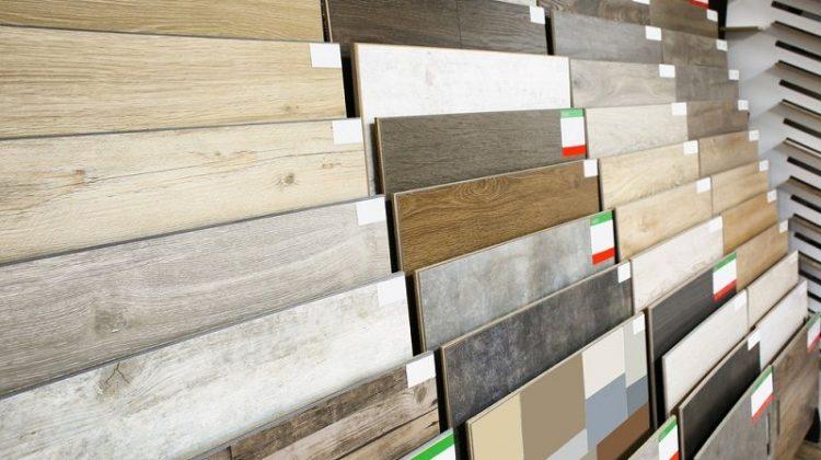 Flooring Materials Ideas
