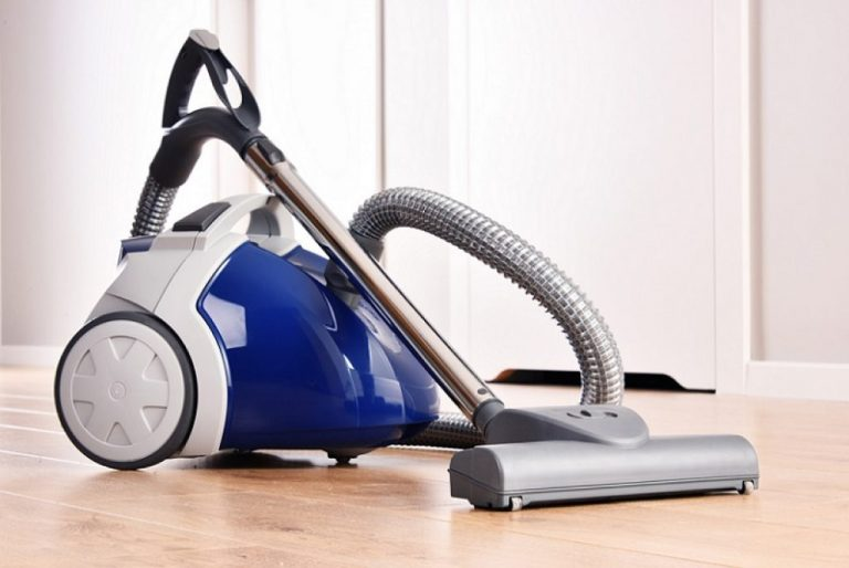 best canister vacuum for hardwood and carpet