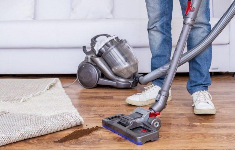 best laminate floor cleaner reviews