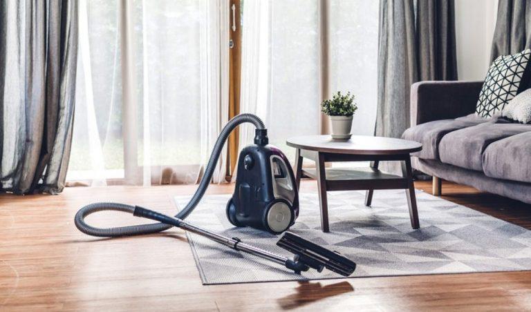 best vinyl floor cleaner